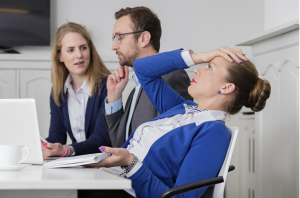 Office Disagreements? Here Are Three Ways To Effectively Resolve Issues