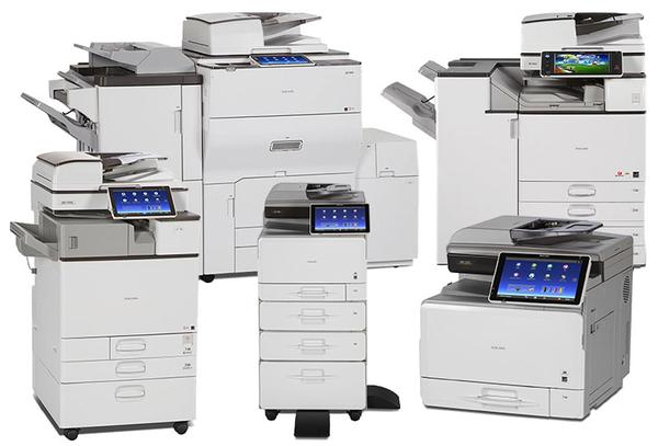 copier lease in phoenix az
